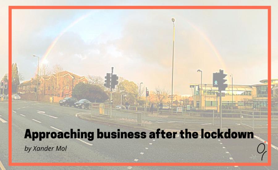 G.APP17 - Business after lockdown