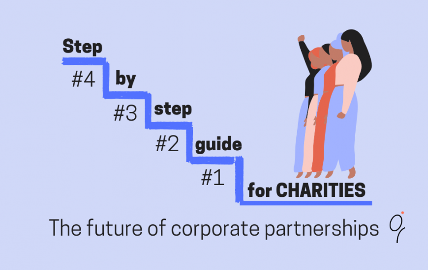 The future of corporate partnerships