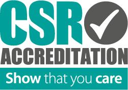 CSR-A Logo