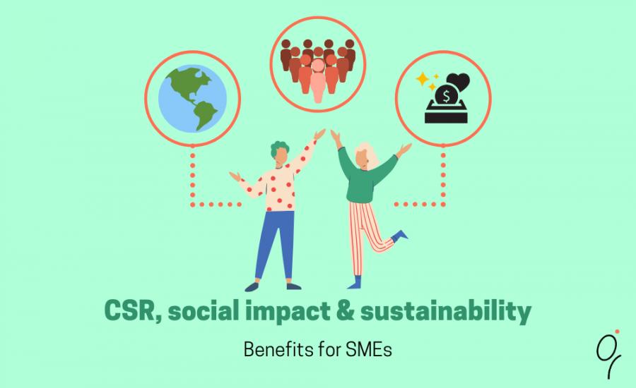 G.APP17 - CSR for SMEs