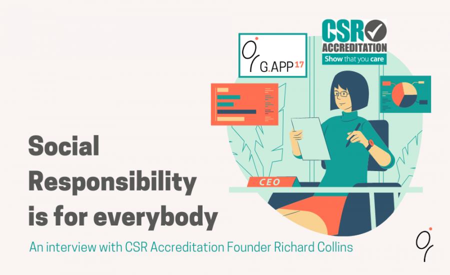 G.APP17 & CSR-A - Social Responsibility