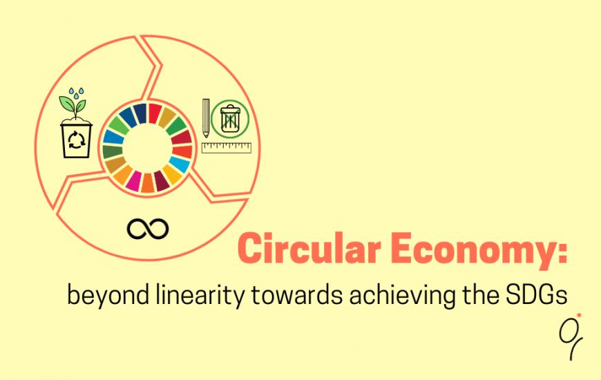 G.APP17 - Circular Economy and SDGs